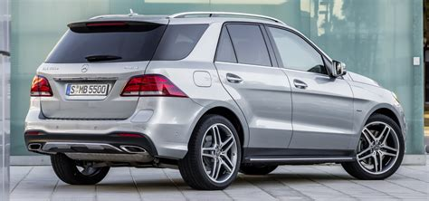 mercedes gle compare