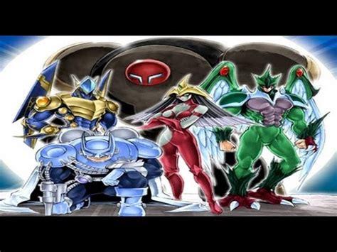 yu gi oh tag force 6 elemental hero deck youtube