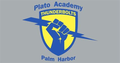 plato academy palm harbor spirit shirts booster fundraiser