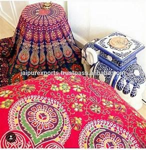 Bien concu tenture mandala tapisserie tapisserie id de for Tapis de yoga avec canape sun
