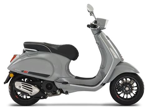 Vespa S 2019 by 2019 Vespa Sprint S 150 Scooters Charles Illinois