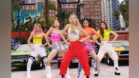 Video musik pop indonesia terbaru 2019. 8 Gaya Keren Itzy dalam Video Musik Terbaru ICY - Cantik Tempo.co