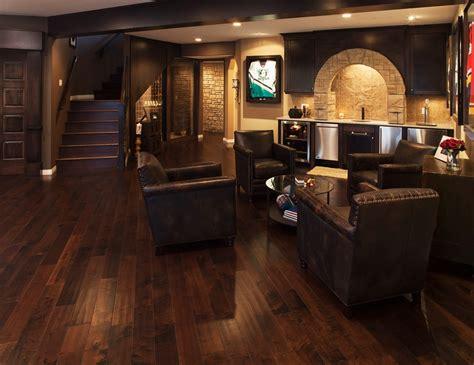 basement finishing projects high tech renovation