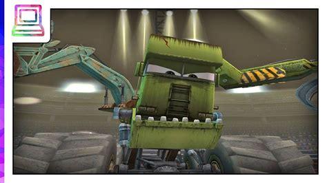 mater monster truck videos cars toon mater s tall tales monster truck mater youtube