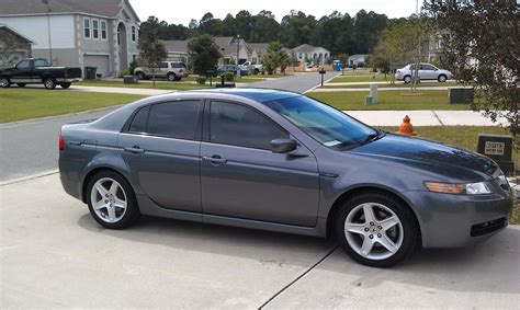 2005 Tl Acura by 2005 Acura Tl Iii Pictures Information And Specs Auto