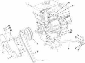 Toro Professional 68071  Rp
