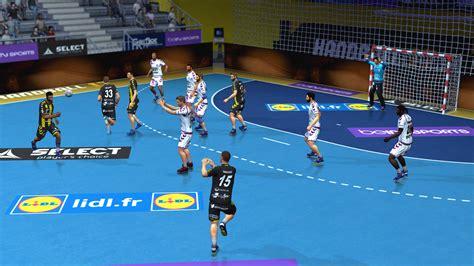 Handball 17 on PS4 | Official PlayStation™Store US
