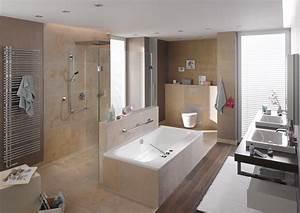 salle de bains les tendances 2015 travauxcom With photos salle de bains