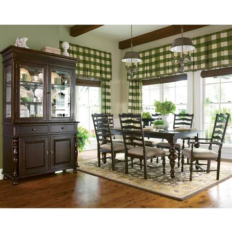 30443 paula deen dining paula deen by universal paula deen home 9pc dining room