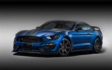 ford mustang shelby gtr  hd wallpaper  cars