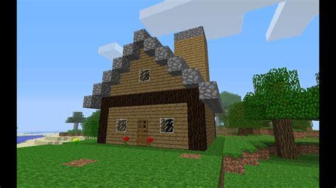 minecraft   build  house  beginners parody youtube