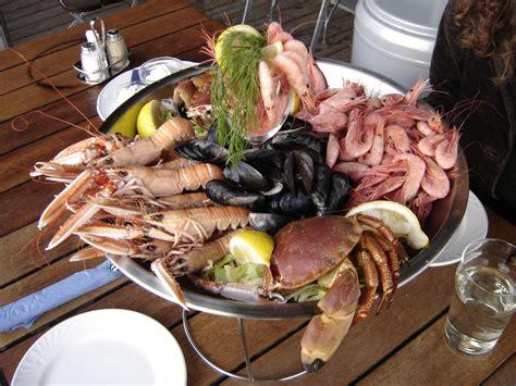 cuisine of california file seafood dish jpg