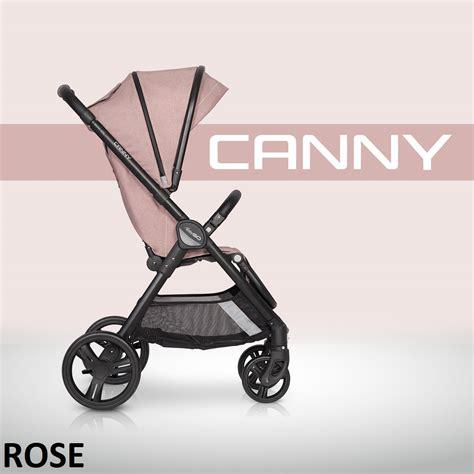 EASY GO CANNY - Wózki śląsk