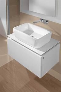 Villeroy Et Boch Vasque : vasque architectura villeroy boch schmitt ney ~ Melissatoandfro.com Idées de Décoration