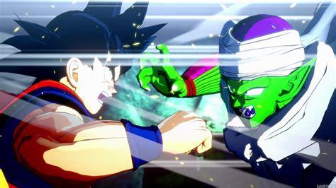 Dragon Ball Z Kakarot Xbox One X Gameplay High