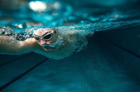 Swimming Lessons - Pelhams - BH Live Active