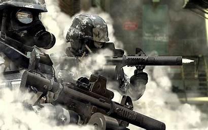 Army Military Police Politics
