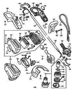 Craftsman String Trimmer Parts