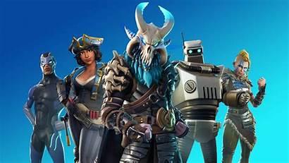 Fortnite Epic Games Week Patch Season Update