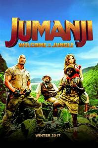 Watch Jumanji: Welcome to the Jungle full length, Jumanji ...