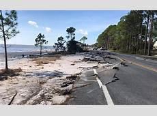 Hurricane Michael damage so extensive, company inspecting
