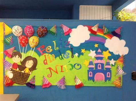 periodicos murales creativos preescolar Buscar con