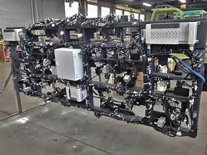 Machine Controls  Hmi  U0026 Plc