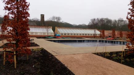 The rhs will also build a new learning centre for schools to grow their horticultural knowledge; RHS Bridgewater Garden reveal big plans for the Worsley ...