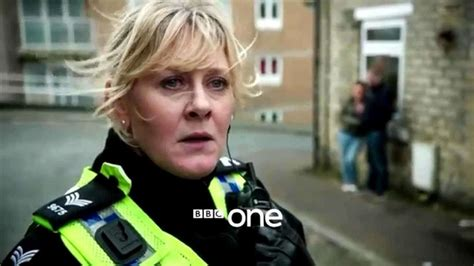 valley happy bbc sarah british lancashire dramas tv crime netflix female mysteries rural trailer catherine cawood actress right violence characters