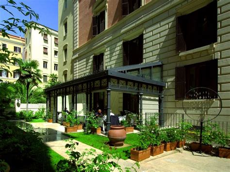 garden palace hotel rome photo gallery