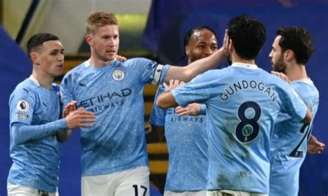 LINK Live Streaming Swansea City Vs Manchester City, 11 ...