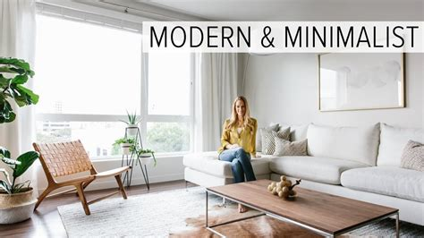 apartment   modern minimalist living room