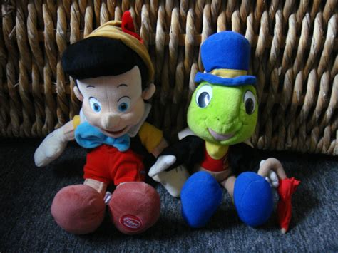 Jiminy Cricket Plush Shop Collectibles Online Daily