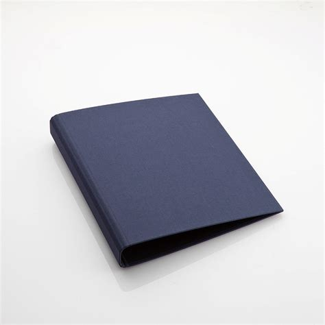 ordner  bookbinders design schweiz