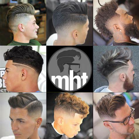 vyzkousejte tyto strihy barbers wife