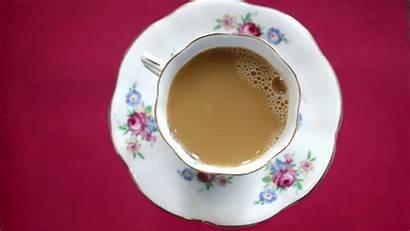 Tea Milk Afternoon Pouring Npr English Elevenses