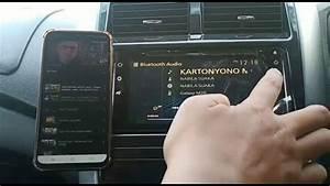 Cara Mengkoneksikan Bluetooth Smartphone Android Dengan
