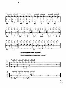 Ultimate Realistic Rock By Carmine Appice Instructional