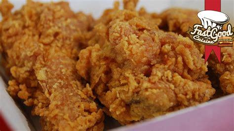 faire livre de cuisine comment faire du poulet kfc fastgoodcuisine