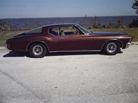 1972 Buick Regal by World Classic Autos Picture Gallery Buick