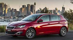 Peugeot 308 Allure 2017 : peugeot models latest prices best deals specs news and reviews ~ Gottalentnigeria.com Avis de Voitures
