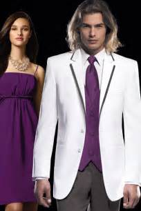 wedding venues in nashville tn prom styles tuxedo white sports coat purple tie prom