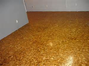 Luan Flooring by Osb Floor Small Cabin Forum