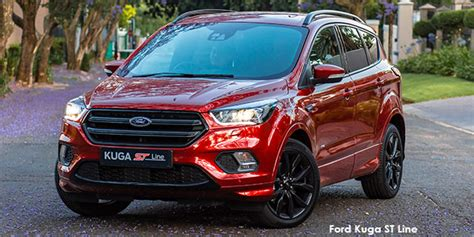 ford kuga price new 2019 kuga prices and specs