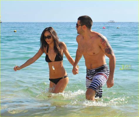 Jesse Metcalfe Shirtless In Cabo Photo 2506597 Bikini