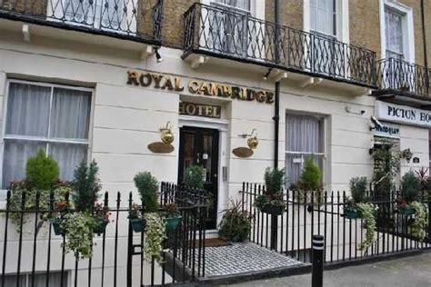 the royal cambridge hotel hotel