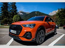 2019 Audi Q3 first drive Style and luxury with tech to
