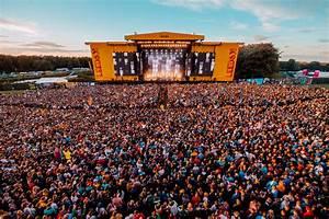 The Original Rock Fest Experience At England U0026 39 S Leeds