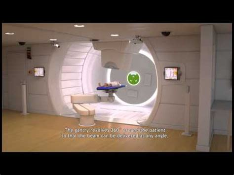 How Proton Therapy Works