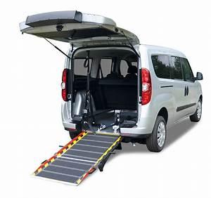 Fiat Doblo Maxi Occasion : la gamme fiat gruau v hicules pour personnes handicap es gruau tpmr transport de personnes ~ Maxctalentgroup.com Avis de Voitures